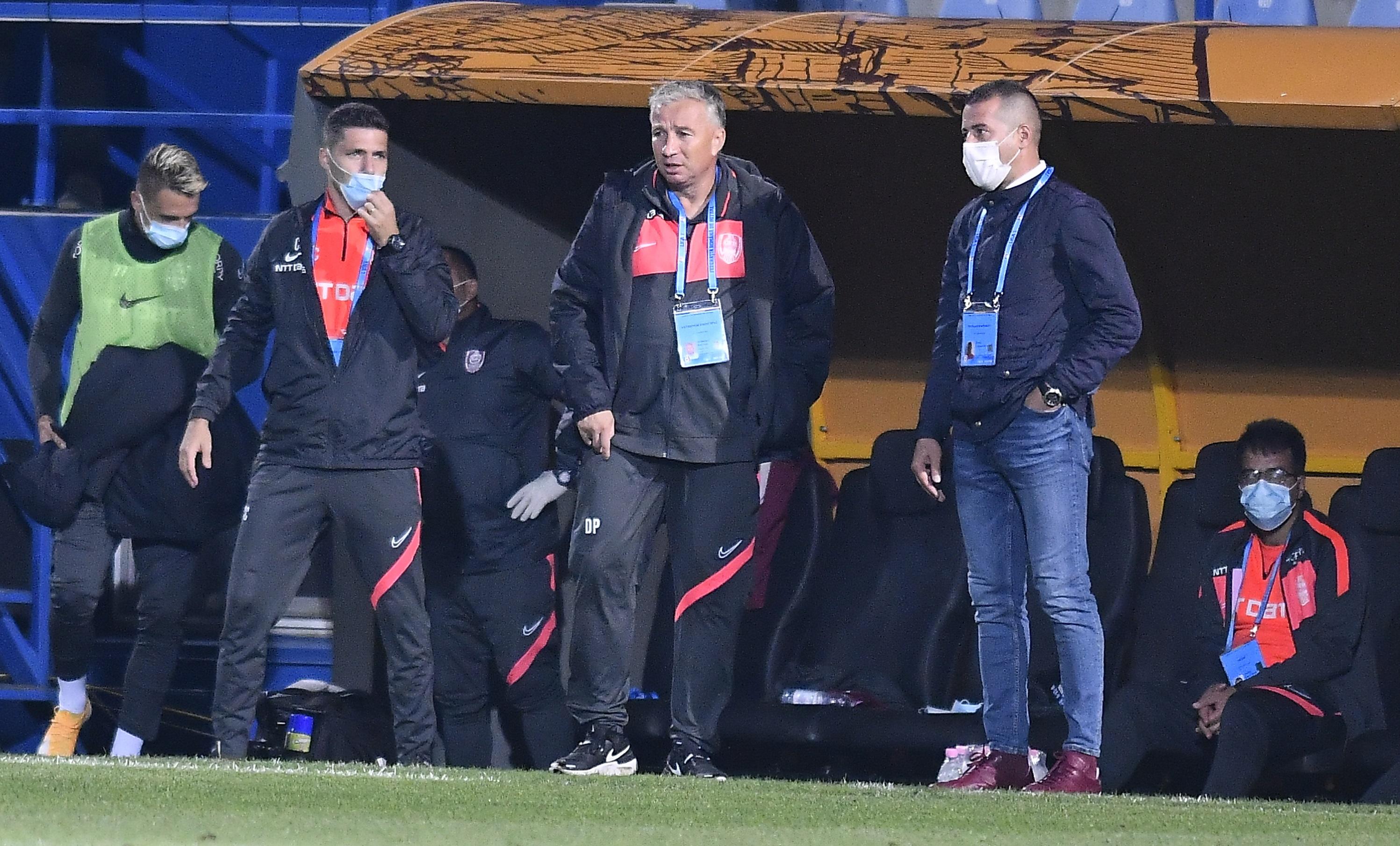 """CFR Cluj, gata să lupte pe toate fronturile: """"Am câștigat fără greșeală! Ne apropiem de locul 1, unde ne e locul"""""""