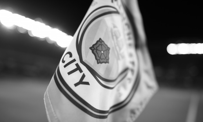 Logo-ul lui Manchester City / Foto: Getty Images