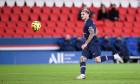 Mauro Icardi, în tricoul lui PSG / Foto: Profimedia