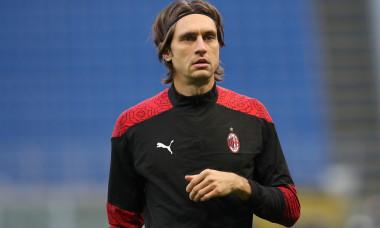 Internazionale v AC Milan - Serie A - Giuseppe Meazza