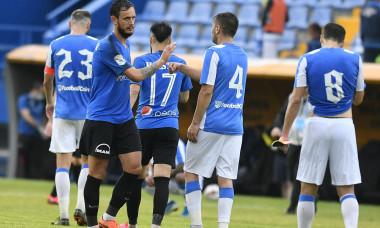 FOTBAL:FC VIITORUL-CSM POLITEHNICA IASI, PLAY-OUT LIGA 1 CASA PARIURILOR (14.06.2020)