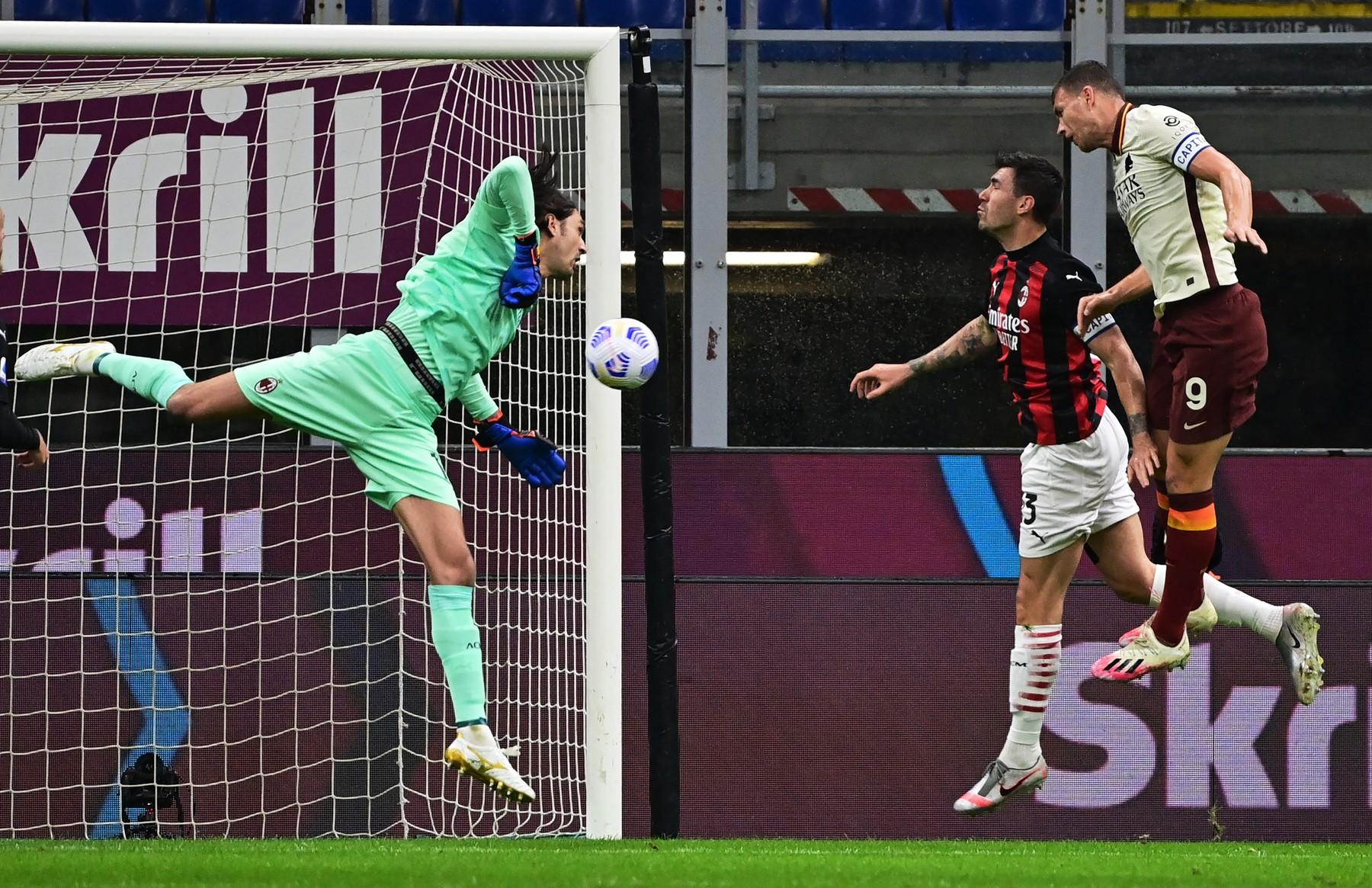 Tătărușanu, trimis pe bancă după un singur meci la Milan? Ce scrie Gazzetta Dello Sport și nota românului