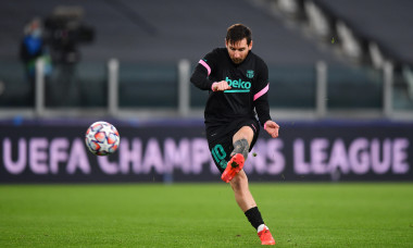 Juventus v FC Barcelona: Group G - UEFA Champions League