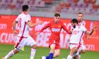 Octavian Popescu, în meciul FCSB - Dinamo / Foto: Sport Pictures