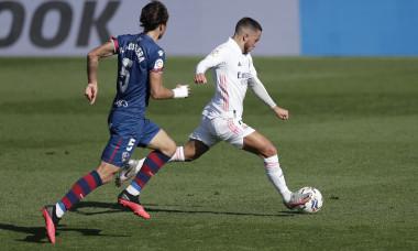 Real Madrid v SD Huesca - La Liga Santander