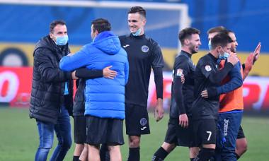 Florin Gardoș, după Craiova - Clinceni 0-1 / Foto: Sport Pictures