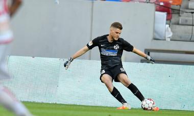 Răzvan Udrea, portarul FCSB-ului / Foto: Sport Pictures
