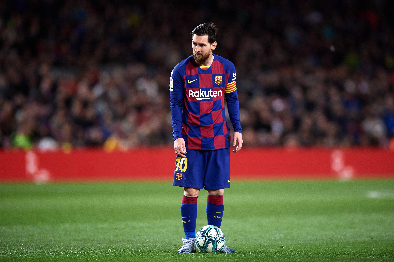 Messi va bifa o nouă bornă istorică, la meciul cu Atletico: 800 de meciuri pentru Barcelona. Cifrele impresionante ale starului