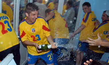 FOTBAL:FC VASLUI-STEAUA BUCURESTI 0-4,DIVIZIA A (7.06.2006)