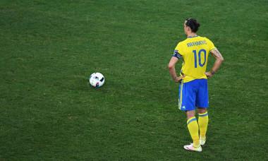 Zlatan - Suedia