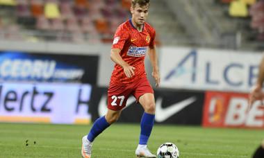 FOTBAL:FCSB-FC SHIRAK, PRELIMINARII LLIGA EUROPA (27.08.2020)