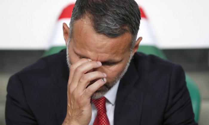 Hungary v Wales - UEFA Euro 2020 Qualifier