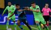 Zenit St. Petersburg v SS Lazio: Group F - UEFA Champions League