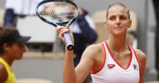 Karolina Pliskova, locul șase WTA / Foto: Getty Images