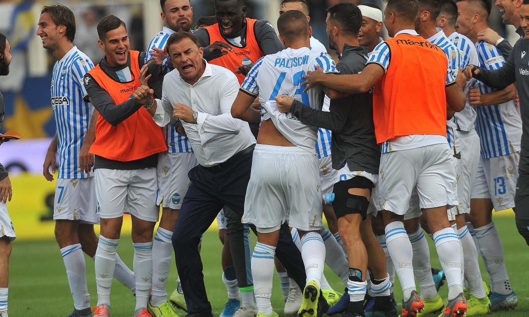 SPAL v Parma Calcio - Serie A