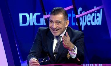 Ilie Dumitrescu, expert Digi Sport / Foto: Captură Digi Sport