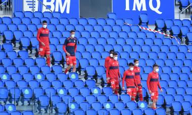 Real Sociedad v Granada CF - La Liga Santander