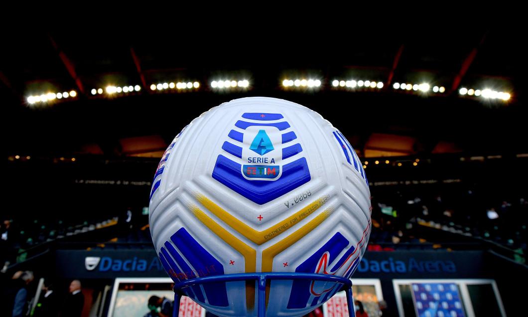 Udinese Calcio v Spezia Calcio - Serie A