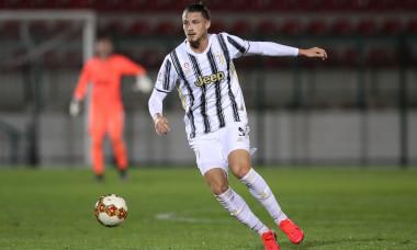 Juventus U23 v Pro Sesto - Serie C Group A - Stadio Giuseppe Moccagatta - Alessandria