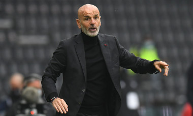 Stefano Pioli, antrenorul principal de la AC Milan / Foto: Getty Images