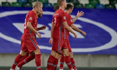 Northern Ireland v Norway - UEFA Nations League