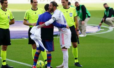 Messi-Ramos