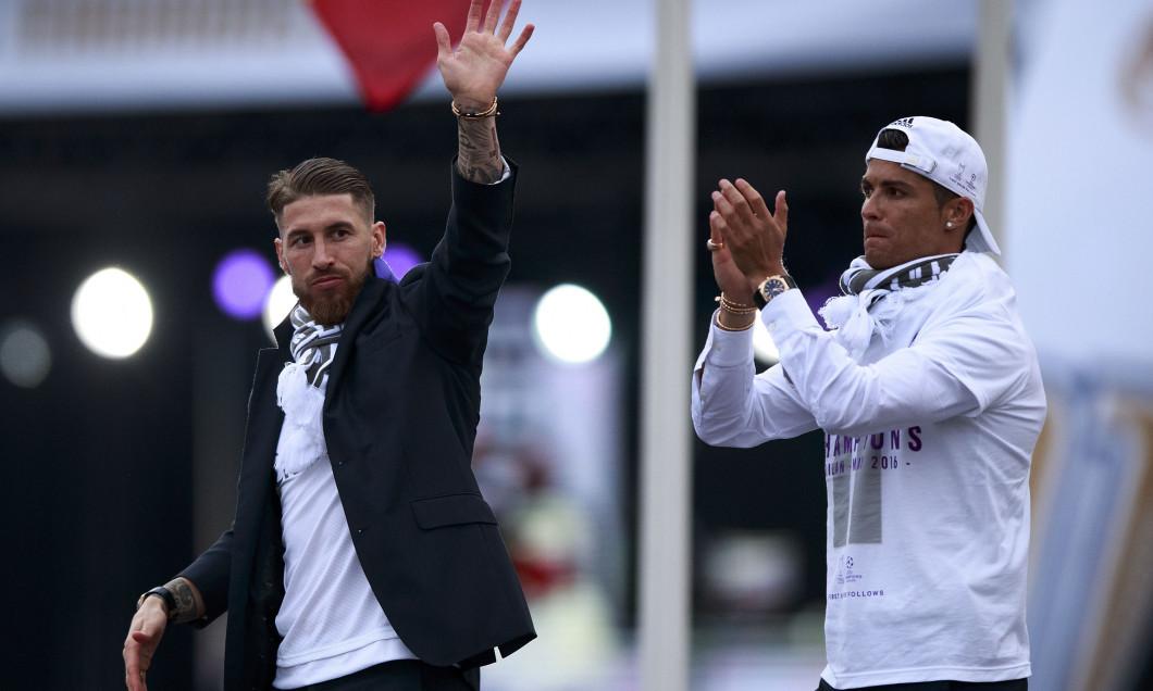 Ramos-Ronaldo