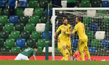 Irlanda de Nord vs. Romania