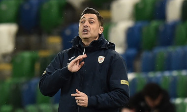 Northern Ireland v Romania - UEFA Nations League