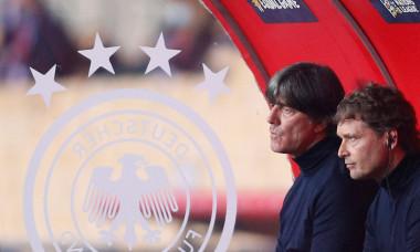 Spain v Germany - UEFA Nations League