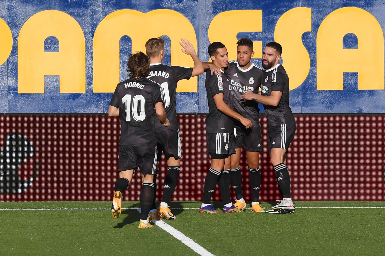 Villarreal - Real Madrid 1-1, ACUM, pe Digi Sport 1 și Digi 4K. Moreno egalează din penalty