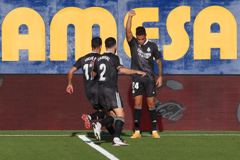 Revenire de poveste printre titularii lui Real Madrid: gol după 105 secunde, la 566 de zile de la ultima prezență în primul 11