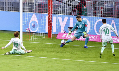 Neuer Bayern