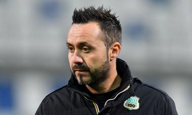 US Sassuolo v Udinese Calcio - Serie A