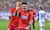 Dennis Man și Florin Tănase, în meciul FCSB - FC Botoșani / Foto: Sport Pictures