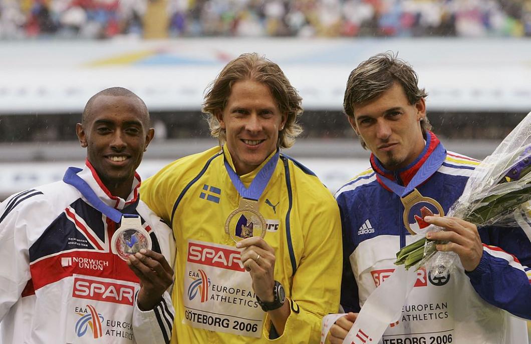19th European Athletics Championships - Day 7