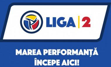 liga 2 logo