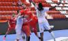 HANDBAL MASCULIN:DINAMO BUCURESTI-USAM NIMES GARD, LIGA EUROPEANA EHF (24.11.2020)
