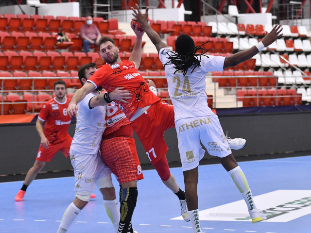 Dinamo ar putea juca în EHF Champions League! Cu ce echipe se duelează dinamoviștii pentru un loc