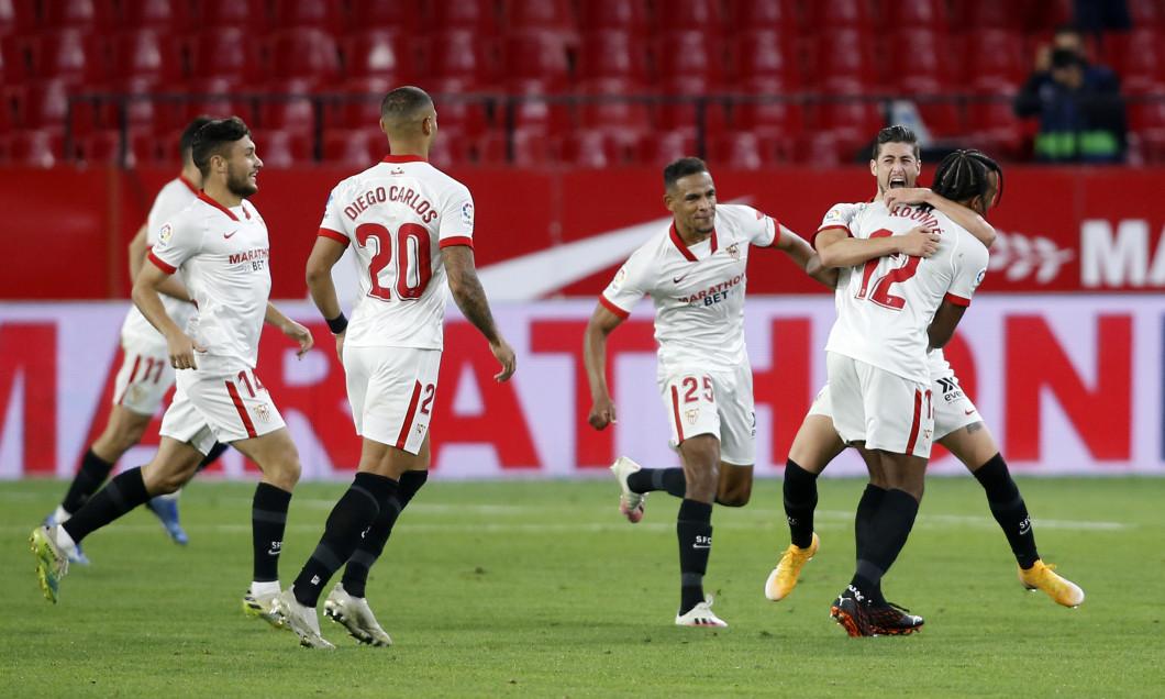 Sevilla FC v RC Celta - La Liga Santander