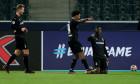 Borussia Moenchengladbach v Shakhtar Donetsk: Group B - UEFA Champions League