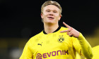 Borussia Dortmund v Club Brugge KV: Group F - UEFA Champions League