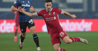 Atalanta BC v Liverpool FC: Group D - UEFA Champions League