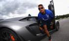 Schalke 04 - Volkswagen Car Handover
