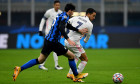 FC Internazionale v Real Madrid: Group B - UEFA Champions League