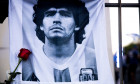 Argentinians Shocked By Sudden Death of Diego Maradona