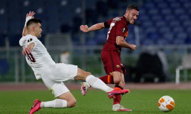 AS Roma v CFR Cluj: Group A - UEFA Europa League