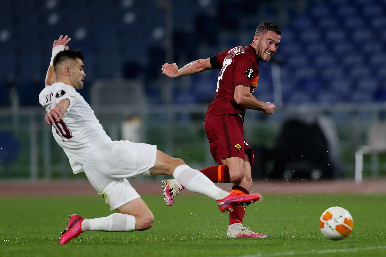 CFR Cluj - AS Roma 0-0, ÎN DIRECT la Digi Sport 1. Ceața, adversar în plus în Gruia