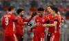 Fotbaliștii lui Bayern Munchen, în meciul cu Salzburg / Foto: Getty Images