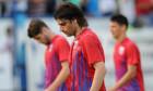 Pablo Brandan, în perioada în care juca la FCSB / Foto: Sport Pictures